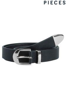 Pieces Metal Buckle Belt