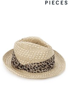 Pieces Straw Hat