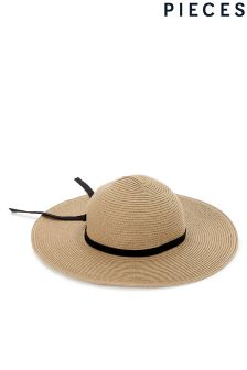 Pieces Straw Hat