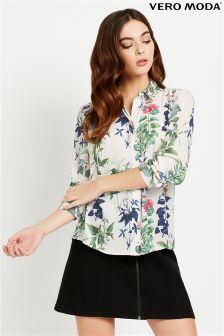 Vero Moda Printed Shirt