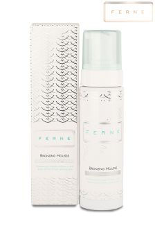 Ferne Beauty Natural Bronzing Mousse