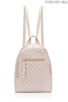 Forever New Stella Quilt Backpack