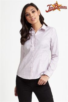 Joe Browns Stripe Smart Shirt