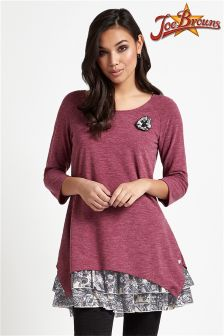 Joe Browns Long Sleeve Tunic