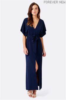 Forever New Kimono Maxi Dress