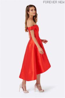 Forever New Bardot Prom Dress