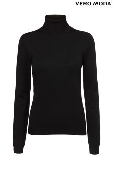 Vero Moda High Neck Jumper