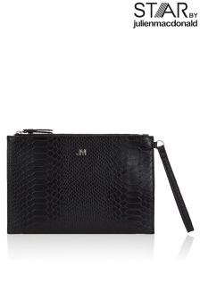 Star By Julien Macdonald Clutch Bag