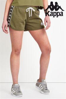 Kappa Terry Banda Taping Shorts