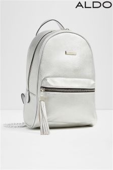 Aldo Chain Strap Back Pack