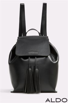 Aldo Tassel Drawstring Backpack