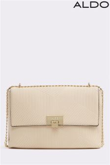 Aldo Textured Crossbody Bag