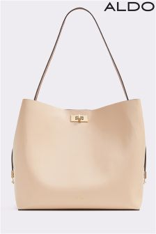 Aldo Large Soft Tote Bag