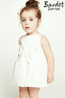 Bardot Junior Silky Bowie Dress