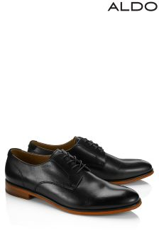 Aldo Mens Lace Up Brogues
