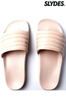Slydes Quilted Pool Slides