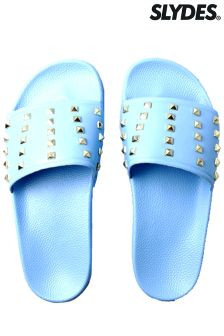 Slydes Studded Pool Slides