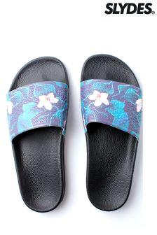 Slydes Floral Pool Slides