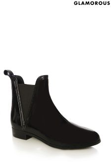 Glamorous Chelsea Welly Boots
