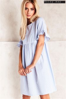 Noisy May Swing Dress
