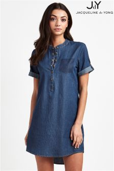 JDY Legend Pocket Denim Dress