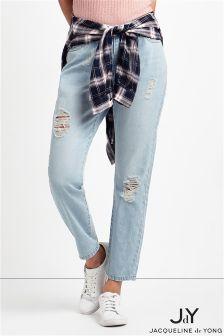 JDY Boyfriend Jeans