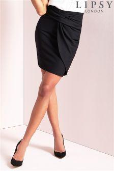 Lipsy Knot Skirt