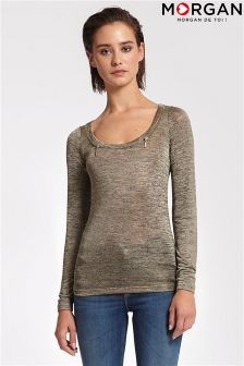 Morgan Long Sleeve Jumper