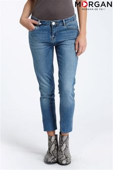 Morgan Slim Fit Jeans