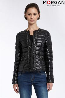 Morgan Puffer Jacket