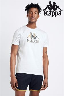 Kappa Short Sleeve T-Shirt