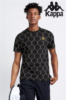 Kappa Geometric Print T-shirt