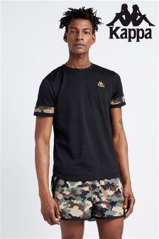 Kappa Mesh T-shirt