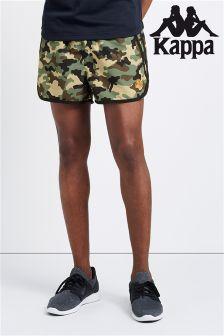 Kappa Camouflage Swim Shorts