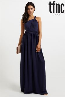 tfnc Maxi Multi Way Dress