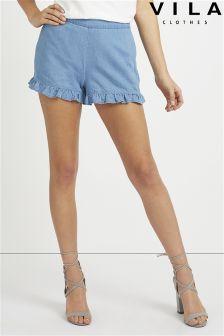 Vila Frill Shorts