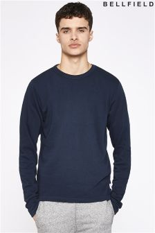 Bellfield Crew Neck Sweatshirt