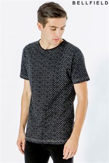 Bellfield Printed T-shirt