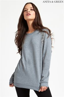 Anita & Green Sweatshirt