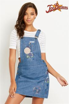Joe Browns Embroidered Dungarees