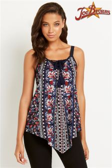 Joe Browns Print Cami