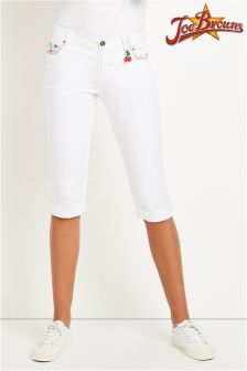 Buy Women's Cropped Jeans from the Next UK online shop