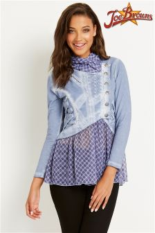 Joe Browns Boutique Tunic