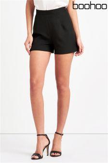 Boohoo Petite Shorts