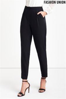Fashion Union Trousers