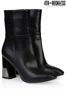 4th & Reckless Ankle Boot