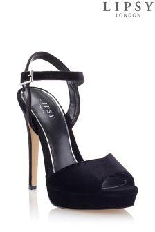 Lipsy Platform Sandals