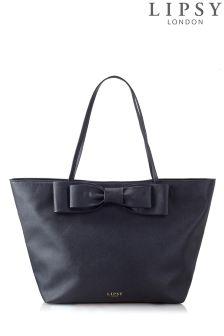 Lipsy Bow Tote Bag