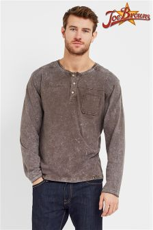 Joe Browns Long Sleeve Crew Top