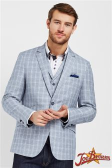 Joe Browns Check Blazer